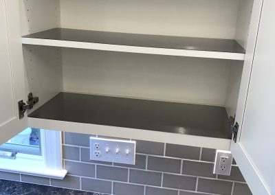 Kitchen Cabinet Stainless Steel Inserts